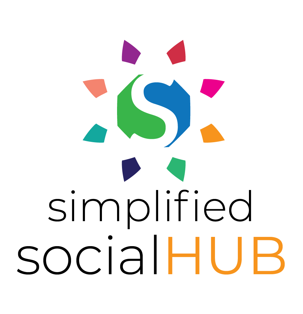 Simplified Social Hub